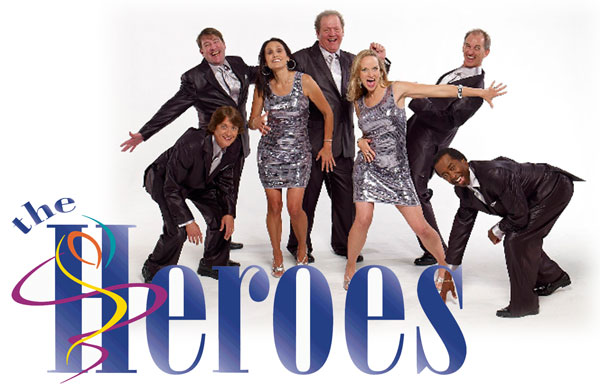 the hero With lydia callins, patty o'neil, dwayne johnson competition pits 10 housemates against one another in missions that will test their brains, their brawn and even their morality.